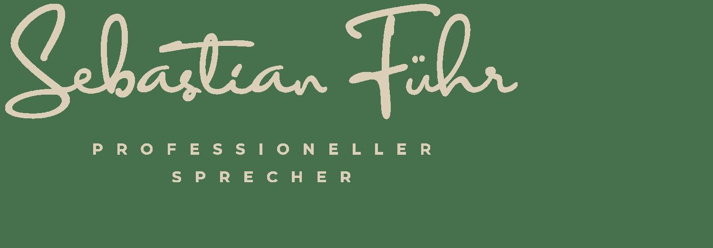 Sebastian Führ